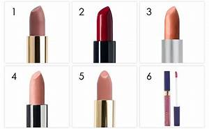 Mary Lip Color Conversion Chart 6 Flattering Lip Colors Every Woman Should Own Lip