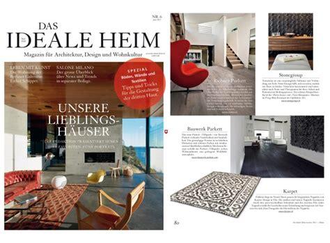 Top 3 German Interior Design Magazines For Inspiring