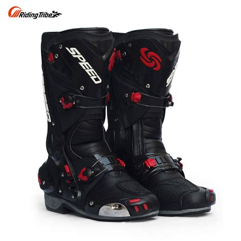 motocross motorcycle boots men motorcycle boots motocross racing speed motorbike
