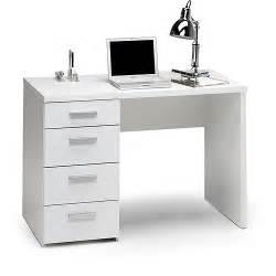 parker student desk white