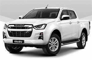 All New Isuzu D