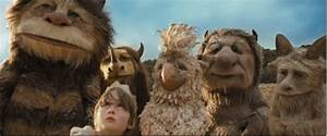 Where the Wild Things Are (2009) - MovieBoozer