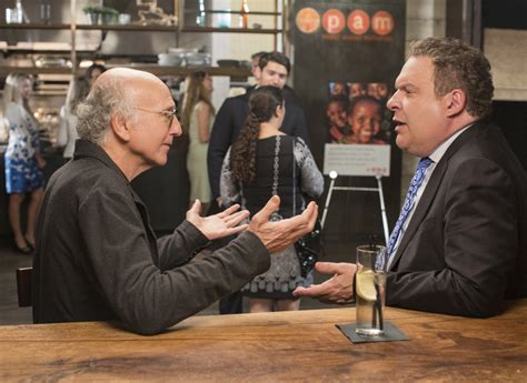 Curb Your Enthusiasm Hbo Releases Season Nine Premiere