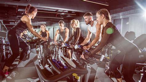 goodlifes cycling classes  goodlife fitness blog