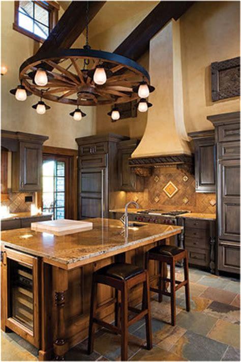 Southwestern Kitchen Ideas  Room Design Ideas