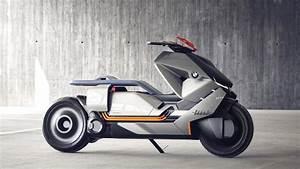 Bmw Roller Preis : bmw sprech das ist die zukunft der einspurmobilit t ~ Kayakingforconservation.com Haus und Dekorationen