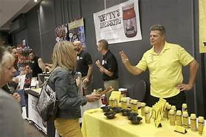 wanted advertisement samples food innovators products cut the mustard in toledo the