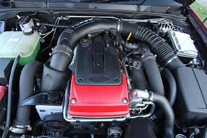 Ford Falcon G6e Turbo Review