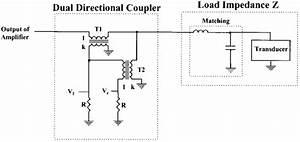 Dual Directional Coupler Diagram