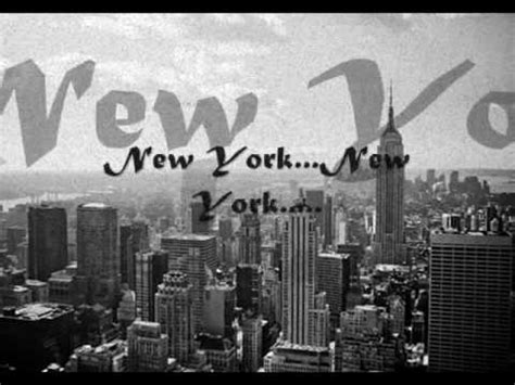 Liza Minelli  New York, New York Lyrics  Youtube