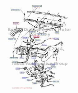 27 Crown Victoria Vacuum Hose Diagram