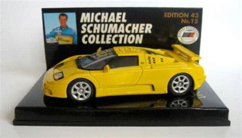 Official twitter of f1 legend michael schumacher. Michael Schumacher's Bugatti EB 110 Super Sport on James - (Сars)