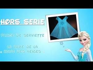 hors serie robe de princesse quotla reine des neiges With robe de chambre reine des neiges