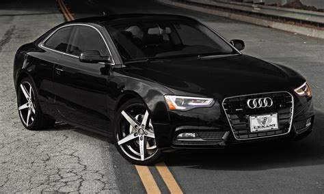 Audi A5 Photos, Informations, Articles