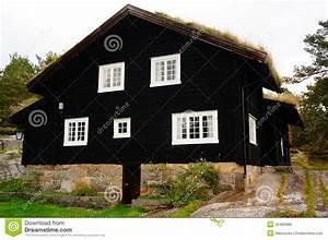 Häuser In Norwegen : norwegische h user norwegen stockfoto bild 45480986 ~ Buech-reservation.com Haus und Dekorationen