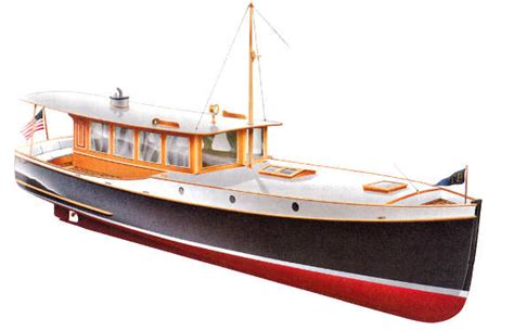 classic wooden yacht plans  woodworking
