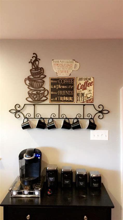 coffee themed kitchen ideas  pinterest coffee