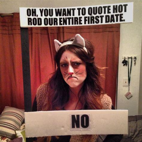 Meme Costume Ideas - grumpy cat meme costume grumpy cat pinterest