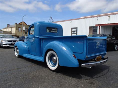 1940 Ford F100 for Sale | ClassicCars.com | CC-1096756