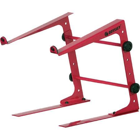 innovative l designs odyssey innovative designs l stand stand alone laptop gear stand red lstandsred