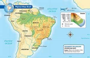 Map & Geography Skills - 6th Grade Social Studies