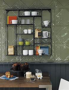 Wall Decor Ideas For A Cool Dining Room