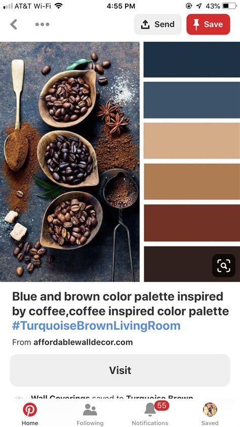 Brown living room decor coffee colour palette brown color palette color pallets color inspiration color palette brown and blue living room brown. Pin by Lucy Belote on Den | Brown color palette, Coffee colour, Brown living room
