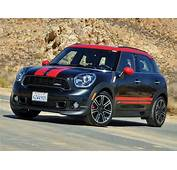 2014 Mini Cooper Countryman John Works Quick Spin