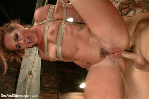 male orgasm in bondage