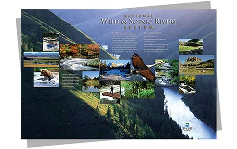 windows 7 bureau scenic rivers system display