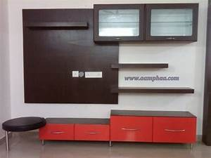 Hall tv unit designs at rs piece s television