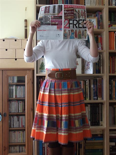 cape town  canada venda skirt sewing projects