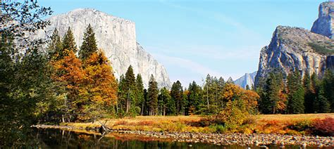 The Definitive 2019 Yosemite Season And Best Time Guide 9