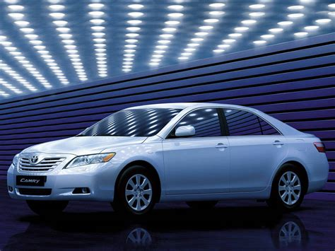 Toyota Camry Hybrid Backgrounds by Wallpapers Toyota Camry Car Wallpapers