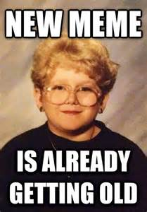 60 Year Old Child Meme - new meme alert the 60 year old child
