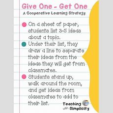 Best 25+ Cooperative Learning Ideas On Pinterest  Cooperative Learning Activities, Teaching