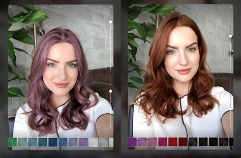 Modiface New Video App Uses Machine Learning To Change