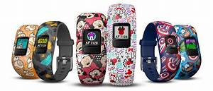 Top 10 Fitness Trackers For Kids 2018
