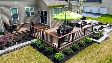 Deck And Landscape Design