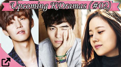 hot korean drama 2016 top 10 upcoming korean dramas of 2016 02 youtube