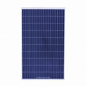Panneau Solaire Avis : panneau unimen solar 260p us260p 20 alma solar n 1 des ~ Dallasstarsshop.com Idées de Décoration