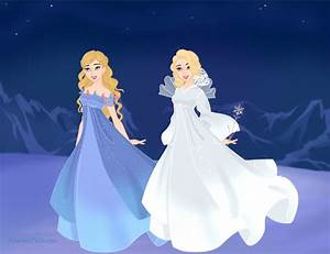 Cinderella and Fairy Godmother by Kailie2122 on DeviantArt