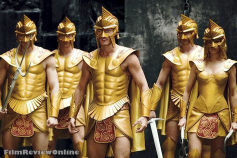 immortals luke evans  greek gods  hobbits film