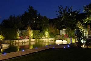Beleuchtung Für Den Garten : parisini gartenbeleuchtung ~ Sanjose-hotels-ca.com Haus und Dekorationen