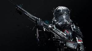 Death Trooper Star Wars Wallpapers HD Wallpapers ID 20328