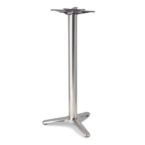 patio 3 aluminum table base tablebases quality