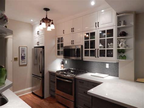 ikea lidingo kitchen cabinets ikea kitchens lidingo gray and white with stacked wall 4580