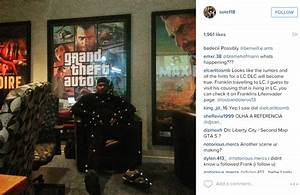 GTA 5: Franklin actor's Instagram post hints at single ...