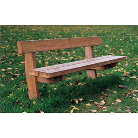 Banc En Bois Avec Dossier banc en bois avec dossier contact forestier