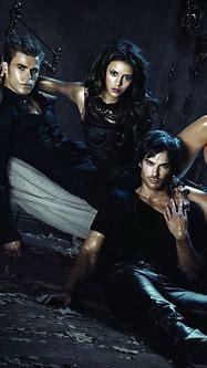 The Vampire Diaries-Photoshoot Promotional Season2 - Ian ...